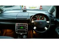 Ford Galaxy Ghia 130HP ONO