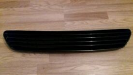 ***Vauxhall Astra g Mk4 Badgeless Grille Forsale***