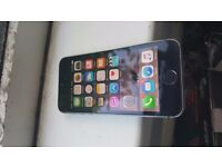 iPhone 5s for swap mint condition