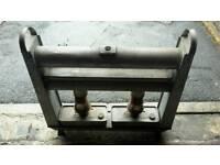 Eltex Twin Burner Paraffin Greenhouse Heater