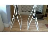 Ikea trestle table legs