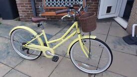 Girls Bicycle Dawes Lil Duchess.