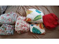 IKEA Bedding JONILL and ROSALI