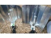 Hydroponic kit autopots growing tent
