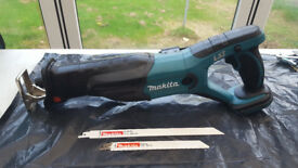 USED MAKITA 18V LXT RECIPROCATING SAW