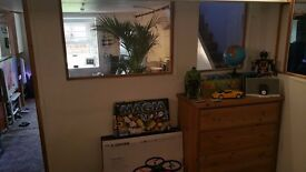 One bedroom flat to rent in N6 ( bills included)