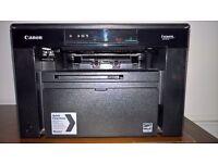 Canon i-Sensys MF3010 Laser Printer Scanner