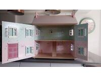 GLTC Dolls house
