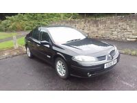 Renault Laguna 2.0 16v Privilege 5dr£1,985 p/x welcome FREE WARRANTY. NEW MOT