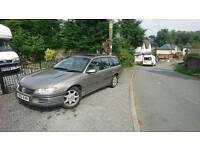 Vauxhall Omega 2.5 TDI
