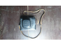 Zenit EM vintage camera