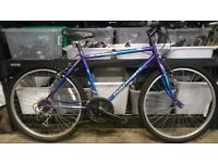 Raleigh Sabre rigid mountain bike *BARGAIN*
