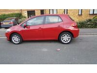 Toyota AURIS TR WT,2008,Automatic,5 Doors,petrol 1.6,long MOT,Only 38k,service his,HPI clear,AC