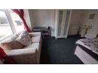 Double Room in Boscombe