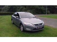 2009 ford mondeo 12 months mot
