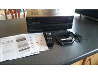 ONKYO TX-SR506 7.1channels Black AV receiver HDMI Full Working Order £80 OVNO