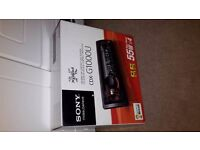SONY CDX-G1000U Car Stereo with USB CD Player Radio AUX 4×55W BRAND NEW !!!