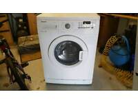 Blomberg 6kg 1400 spin washing machine - free local delivery