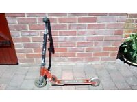 Scooter micro