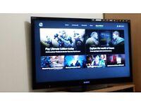 """Sony Bravia NX740 smart 40"""" TV"""