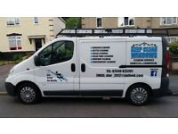 keep clean windows, gutter, fascia ,solar panels , driveways and conservatories