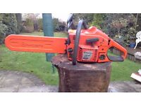 Husqvarna 42 special professional chainsaw