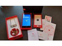 OnePlus 3T 128Gb Limited Edition Midnight Black