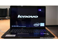 "Lenovo G770 17.3"" Core i7 , 8GB Ram, 2GB dedicated Graphic, Blu-Ray ,Games & Entertainment Laptop"