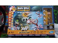 ANGRY BIRDS - a collection of various toys and prices