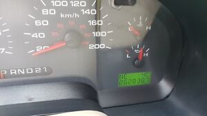 2006 Ford F-150 XLT 4x4,5.4 V8, Crew Cab Cambridge Kitchener Area image 10
