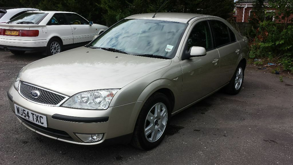 ford mondeo 2 0 tdci in lowton cheshire gumtree. Black Bedroom Furniture Sets. Home Design Ideas