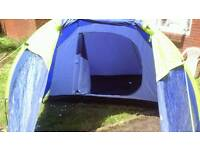 Freedom tarial lombok 3dlx tent