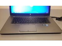 HP Elitebook 850 G2, Core i7 5th Generation, 256gb SSD, 8GB RAM/ GAMING Graphics