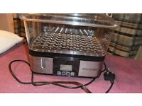 Beauty Pro hot stone heater