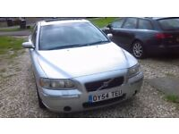 VOLVO S60, New MOT, FRESH CONDITION