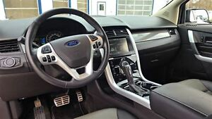 2013 Ford Edge Sport AWD | Finance from 1.9% | One Owner Kitchener / Waterloo Kitchener Area image 11
