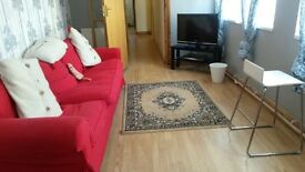 Large double rooms for students only - all bills inc. great value - £65 to £80pw
