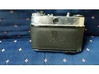 Vintage Kodak Retinette IB