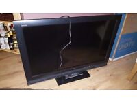 "Sony Bravia 40"" FULL HD LCD TV"