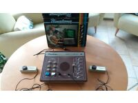 Vintage Binatone MK 6 TV Game