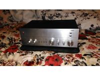 Vintage AIWA Stereo Amplifier