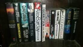 Books x12