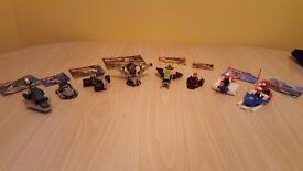 Space mobiles lego