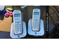 BT house phones