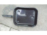caravan grill pan