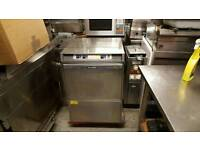 Commercial catering dishwasher