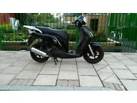 Honda Ps 125cc 2009 Breaking For Parts