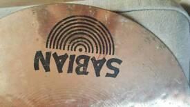 """Sabian 20"""" Ride Cymbal"""