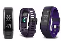 Garmin vivosmart HR+ Purple