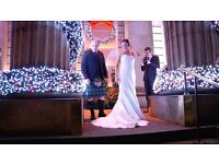 Wedding DVD Videographer in West Lothian